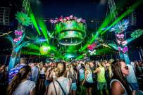 Festivals bumping with 'wearable tech'